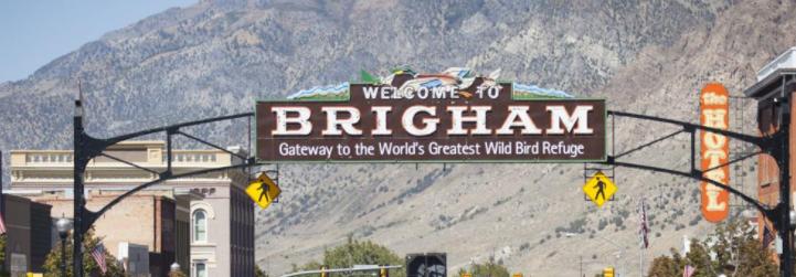 Brigham Banner